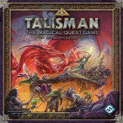Talisman 4 (Талисман 4-е изд. Магическое приключение)