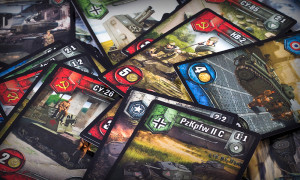 World of Tanks Rush игра