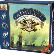 Игровая система Адмирал