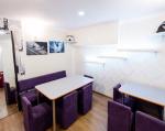 Фиолетовая Комната 1