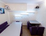 Фиолетовая Комната 2