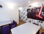 Фиолетовая Комната 3